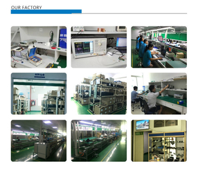 Chiny Shenzhen Tousei Technology Co., Ltd.